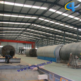 Waste Tyre Recycle Plant (XY-7)