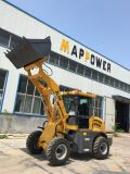 2.0ton Front Hydraulic Wheel Loader