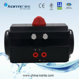 PTFE Coating Pneumatic Actuator, Valve Actuator, at Series Actuators