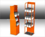 Beverage Display Stand/Display Rack/Display Banner (MDS-317)