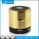 FM Radio Wireless Multimedia Portable Bluetooth Speaker