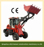 Mini Wheel Loader with CE (ZL15F)