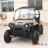 150cc EEC ATV CVT Automatic Transmission Electric Satrting