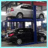 1 Grade EU Mechanical Garage German Multiparking Lift