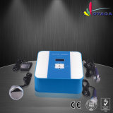 Portable Cavitation Ultrasonic Wave Vibrate Fat Loss Body Slimming Machine in Beauty Salon Use (ULE-2.0)