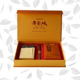Chines Famous High Quality Brick Yellow Tea