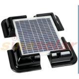 UV Resistance Solar Panel Bracket Corner Mount (ZJ-03B)