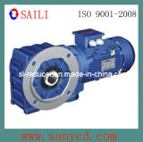 Kaf57-M6 Hollow Shaft Helical Gearbox