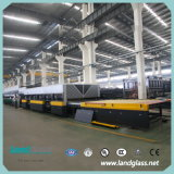 Landglass Electrical Heating Flat Glass Tempering Furnace Machine