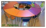 Kindergarten Furniturehigh Quality Child Desk (kF-53)