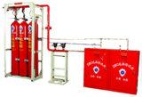 Marine CO2 Fire Extinguishing System