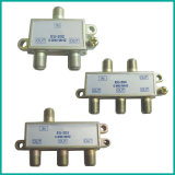 CATV Splitter Satellite Amplifier Splitter 5-890MHz