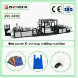 Non Woven Gift Bag Making Machine Price (ZXL-B700)