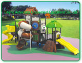 Outdoor Playground (ATX-11051A)