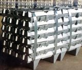 Available Sample Supply Zinc Ingots 99.99% for Sale
