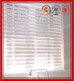 Electric Roller Aluminium Shutter with White Slats