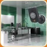 Security Video Monitor