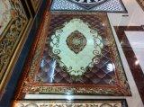 1800X1200mm Vitrified Porcelain Polished Mosaic Floor Tile