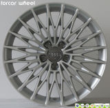 Replica Aluminum Audi Alloy Wheel Rims