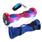 Electric Vehicles Electric Self Balancing Scooter Smart Hoverboard Skateboard