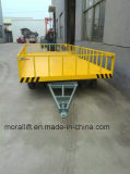 Customized Transfer Trail car with CE
