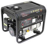 Plastic Fuel Tank 1kw Gasoline Generator (WK1300)