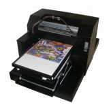 Economical T-Shirt Flatbed Printer (A3+)