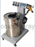 Pulse Powder Coating Spray System (Colo-610)