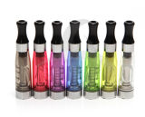 E Cigarette CE4 Atomizer Clearomizer with Round Drip Tip