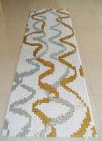 Background Design Wall Tile Art Mosaic Pattern (HMP662)