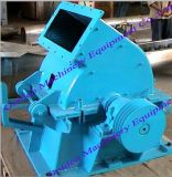 Diesel Electrical Wood Chip Making Chipper Chipping Machine (WSHT)