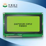 5.1 Inch Stn 240X128 Mono LCD Module