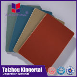 Alucoworld Corrugated Expanded Metal Plastic Double Wall Sheet Ceiling Material