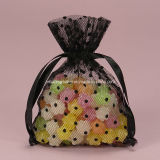 Lovely Polka DOT Tulle Bag (AM-MB002)