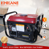 650W Gasoline Generator Set with Iron Frame Top 1 Generator Factory