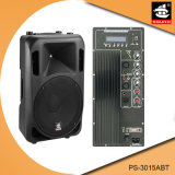 15 Inch Professional 200W Power Bluetooth Plastic Active Speaker with FM PS-3015ABT