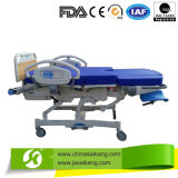 FDA Factory Low Price Gynecology Childbirth Bed