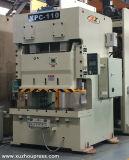Taiwan 110ton High Precision Double Cranks Power Press