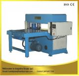 Single Side Precision Four Column Cutting Machine with PLC