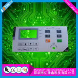 Custom Made Wholesale Price Mass Production Touch Panel Membrane Switch