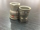 Stainless Steel Butt Welding Fitting Coupling Reducer Socket Banded
