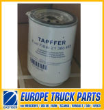 21380488 Fuel Filter Truck Parts for Volvo