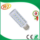 Ce&RoHS 7W LED Corn Light LED Corn Lamp E14/E26/E27/B22