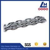 19mm Diameter G30 DIN766 Link Chain