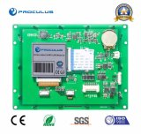 5.6′′ TFT LCD Module with Rtp/P-Cap Touch Screen for Retail Industry