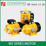 Hot Sale Ms Series Electrical Motor with B5 Mounting