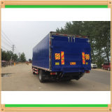 Isuzu General Cargo Truck with Rear Tail