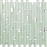 Crystal Mosaic Glass Mosaic Tile Manufacture of Mosaic