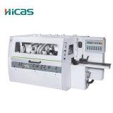 1800mm Operating Platform Length Four Side Moulder Machine