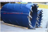 China Facotry of Drilling Granite Rock Auger Bucket